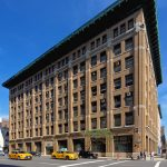 260 7th Avenue, Vornado, West Chelsea, Otis Elevator Building