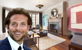 224 West 10th Street, Bradley Cooper, Greenwich Village
