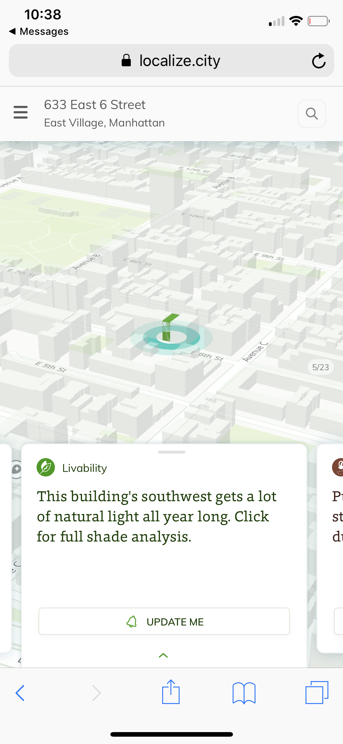Find out just how much sunlight any building in NYC gets | 6sqft