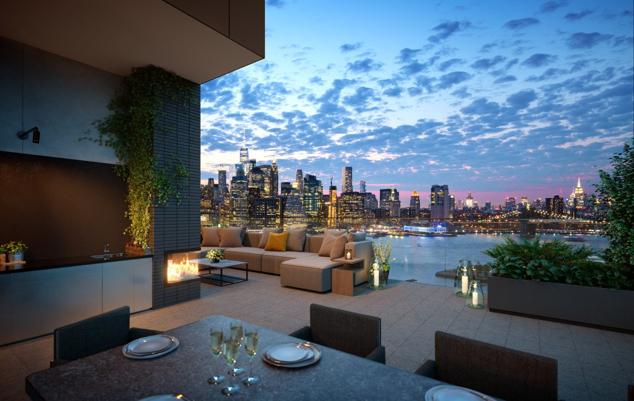 $20M Brooklyn Heights penthouse could be the borough's ...