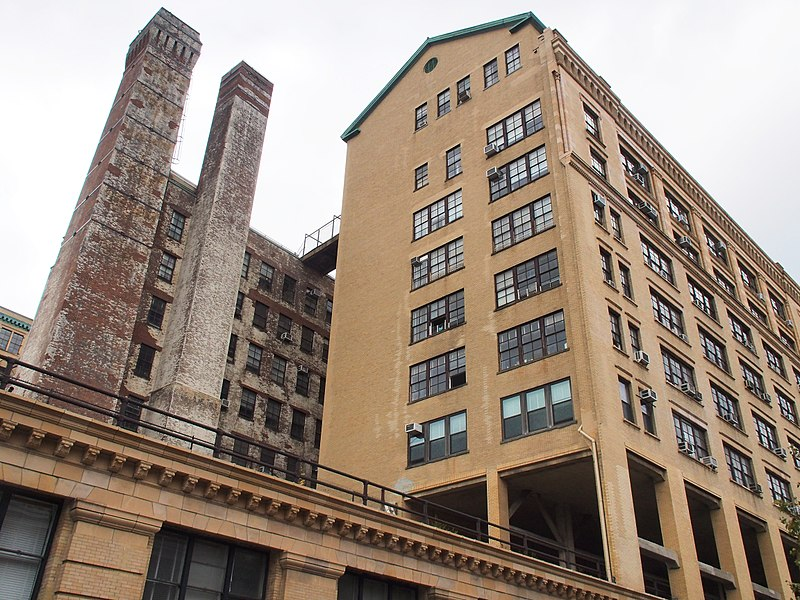 Westbeth reopens highly coveted waitlist for artist's housing, starting at $900/month