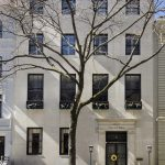 12 East 69th Street, Upper East Side, townhouses