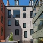 12 Prince Street, Marvel Architects, Conversions