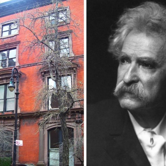 How a Greenwich Village brownstone became known as the 'House of Death'