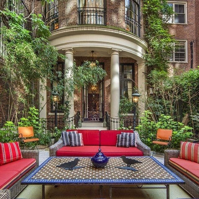 For $29M, an Upper East Side townhouse designed by the historic architects of NYC's elite