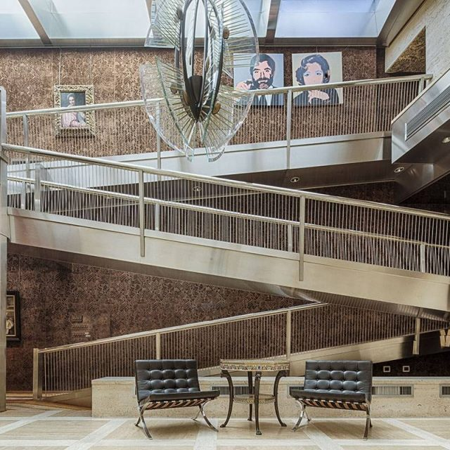 1940s Upper East Side Modernist mansion gets a price chop to $35M