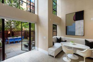45 West 84th Street, Upper West Side brownstone, Mariska Hargitay, Peter Hermann