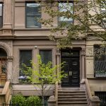 45 West 84th Street, Upper West Side brownstone, Mariska Hargitay, Peter Hermann