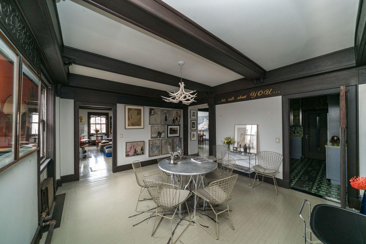 Style icon Beatrix Ost's $4M Hotel Des Artistes duplex is just as fabulous  as you'd imagine | 6sqft