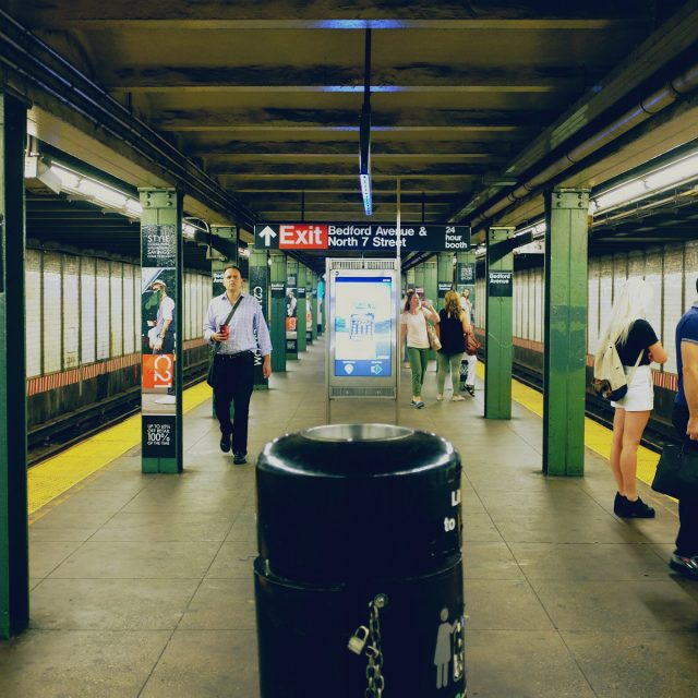 Weeknight L train service now suspended through November