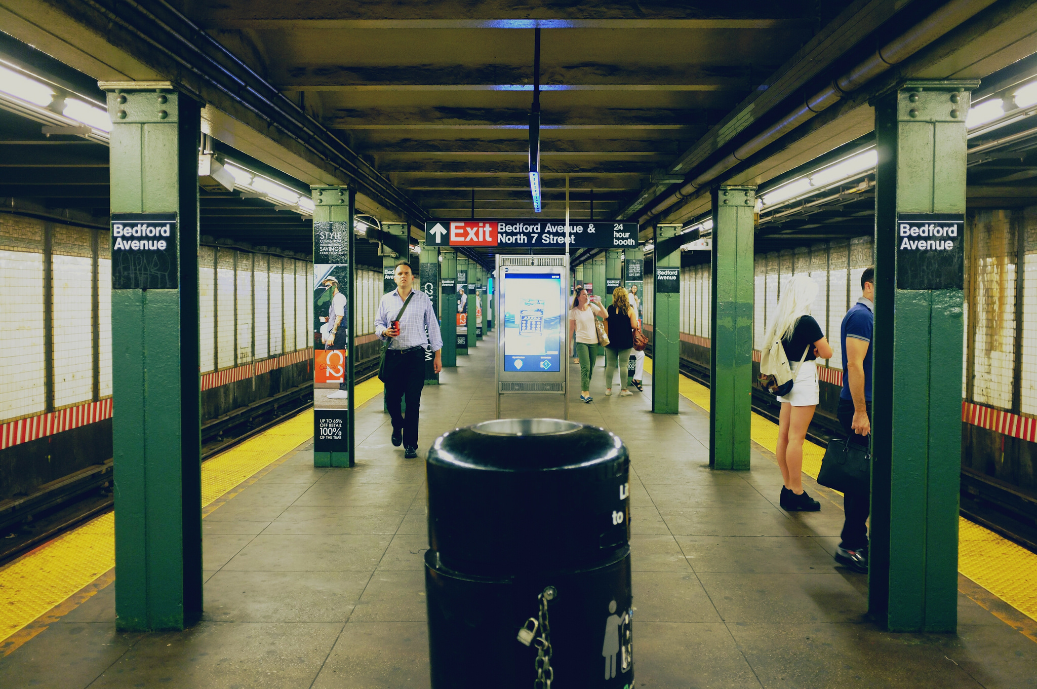 April 27, 2019: MTA announces start date for L train shutdown | 6sqft