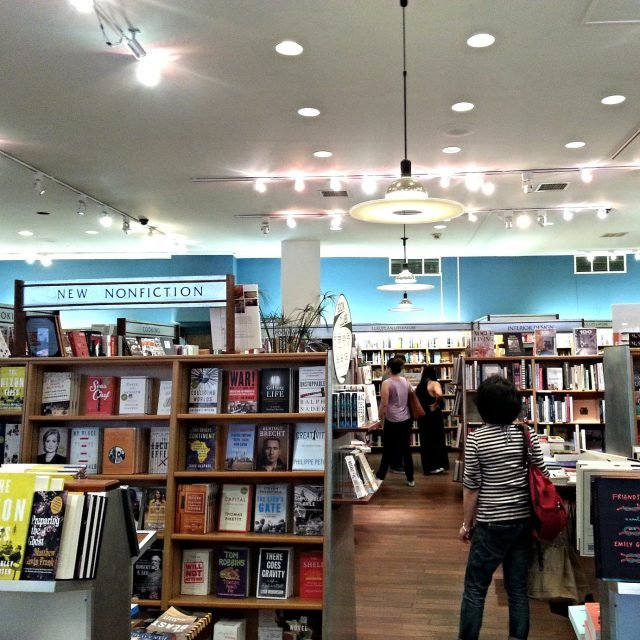 McNally Jackson bookstore is the latest victim of astronomical rent hikes for small businesses
