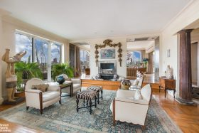6 west 77th Street, Bill Ackman, Upper West Side