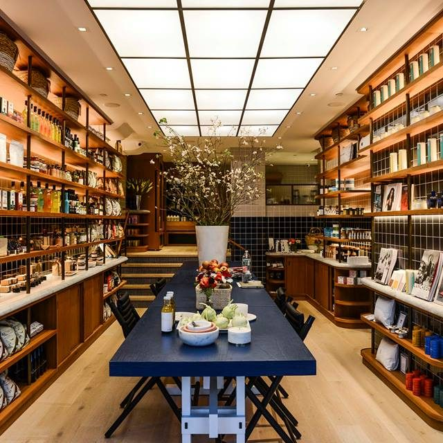 Can bougie bodegas make it in NYC?
