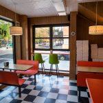 Paulie Giannone, Paulie Gee's Brooklyn, Paulie Gee's Slice Shop, Greenpoint pizzeria
