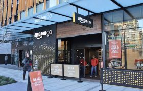 amazon, amazon go, nyc