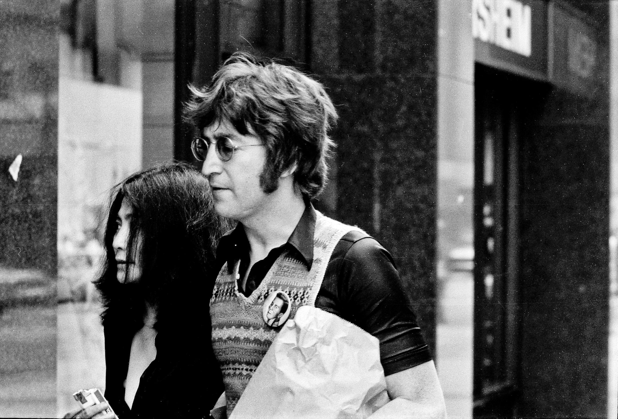 John Lennon Muhammad Ali And The 1970s Jeff Rothstein Takes Us