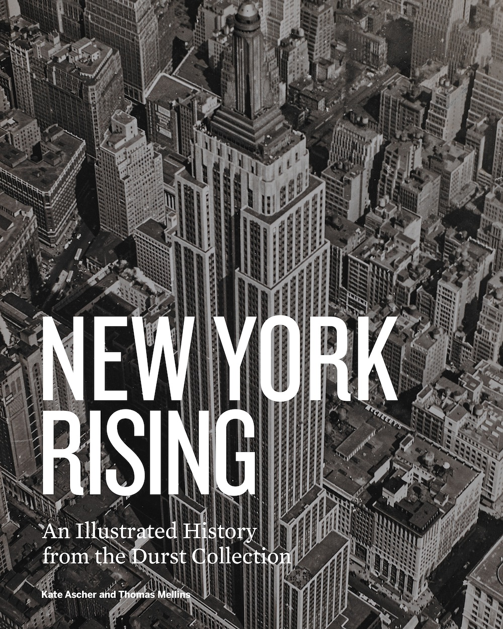new york rising, durst collection, avery collection, old york library, seymore durst