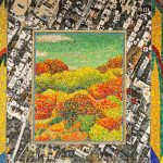 86th street, joyce kozloff, nyc subway art