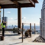One Vanderbilt, Kohn Pedersen Fox, SL Green, tallest buildings NYC