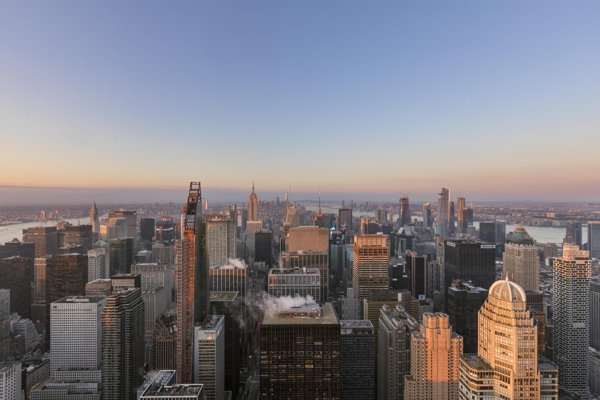 111 West 57th Street, supertall, billionaires row
