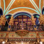 John Eberson architect, 165-11 Jamaica Avenue, Loew's Valencia Theatre, Loew's Wonder Theatres, Tabernacle of Prayer for All People