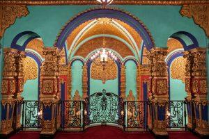 John Eberson architect, 165-11 Jamaica Avenue, Loew's Valencia Theatre, Loew's Wonder Theatres, Tabernacle of Prayer for All People