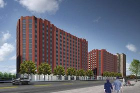 1530 Story Avenue, Soundview, affordable housing
