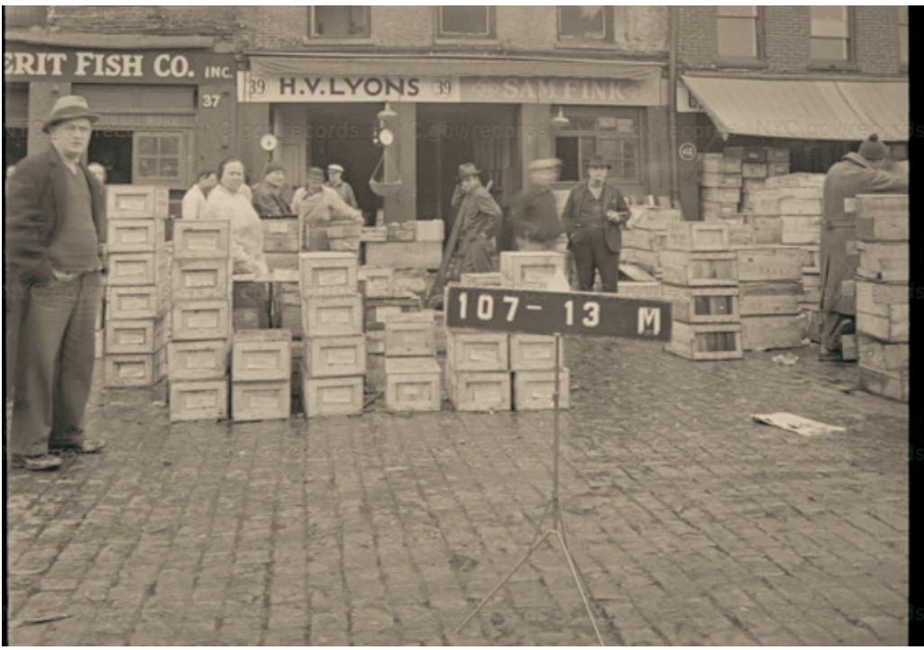 720,000 New York City tax photos from 1940 are now digitized so you
