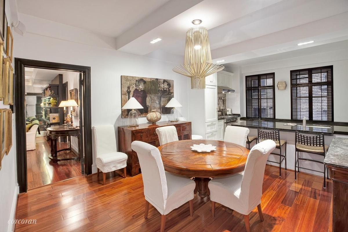 Asking 1 6m This Murray Hill Co Op Has A Park Avenue