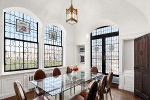 91 Central Park West, William Randolph Hearst apartment, John Legere apartment, Central Park West co-op
