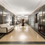 91 Central Park West, William Randolph Hearst apartment, John Legere apartment, Central Park West co-op