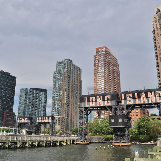 Residential interest in Long Island City surges 300% after Amazon's HQ2 announcement