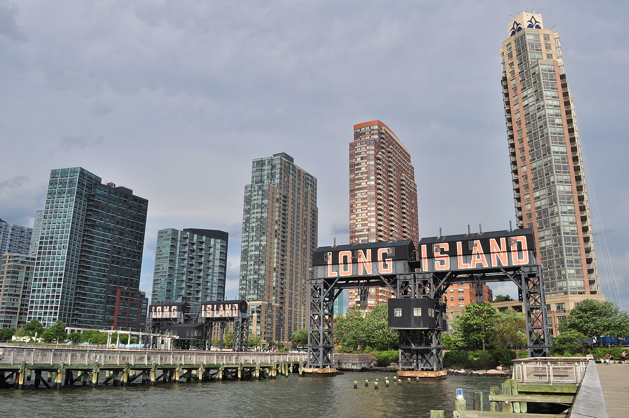 Where to hook up on long island