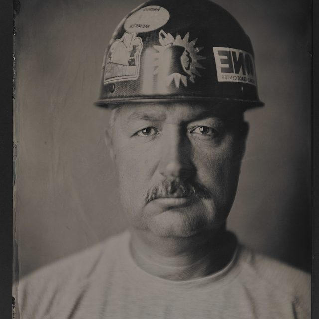 New exhibit at 9/11 Museum features the Mohawk ironworkers who built One World Trade Center