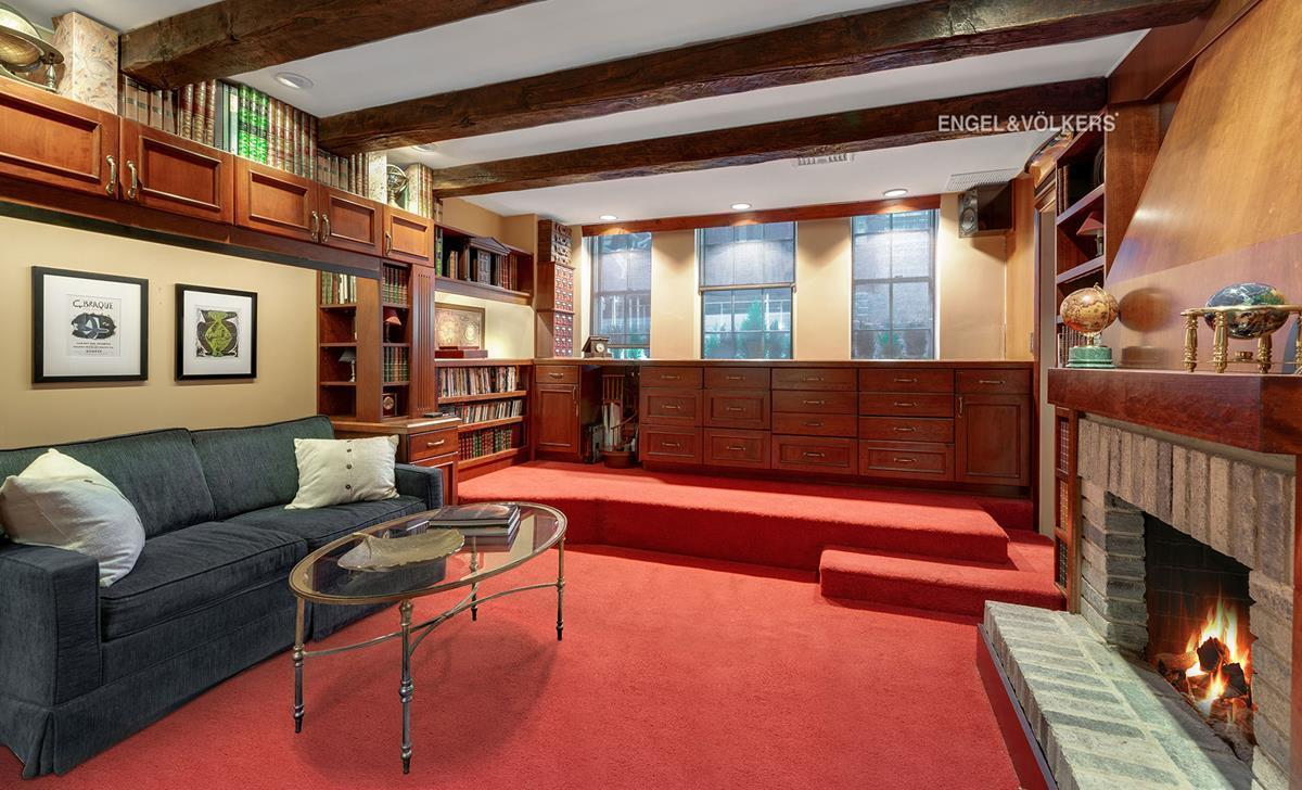 Incredible Greenwich Village co-op can be your own personal ...