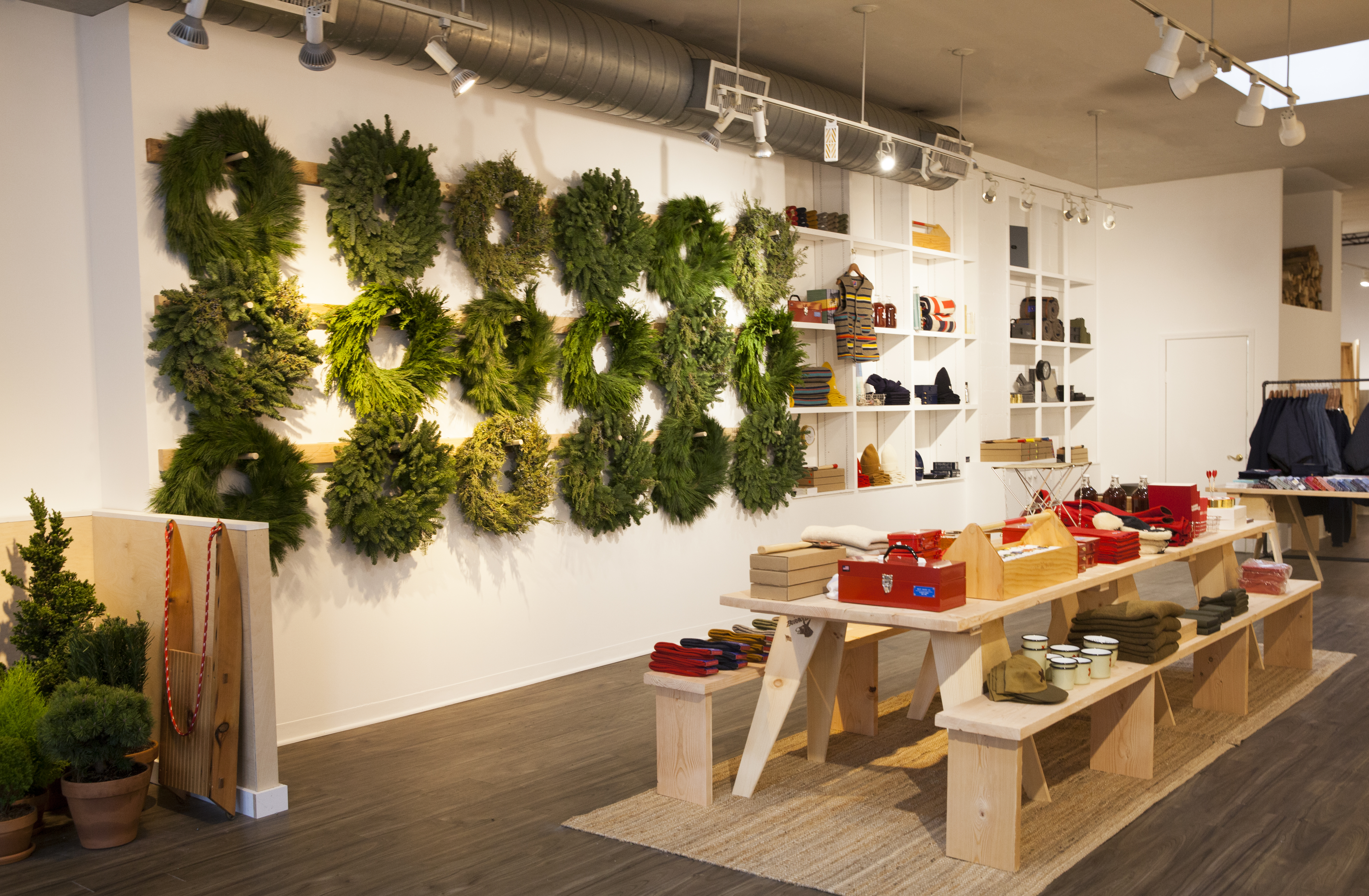 NYC's best alternative holiday markets and coolest pop-up shops of