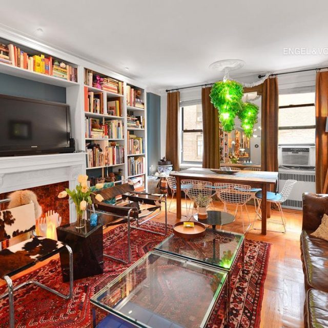 For just $450K, this Bronx co-op is cute, roomy, and three blocks from Yankee Stadium