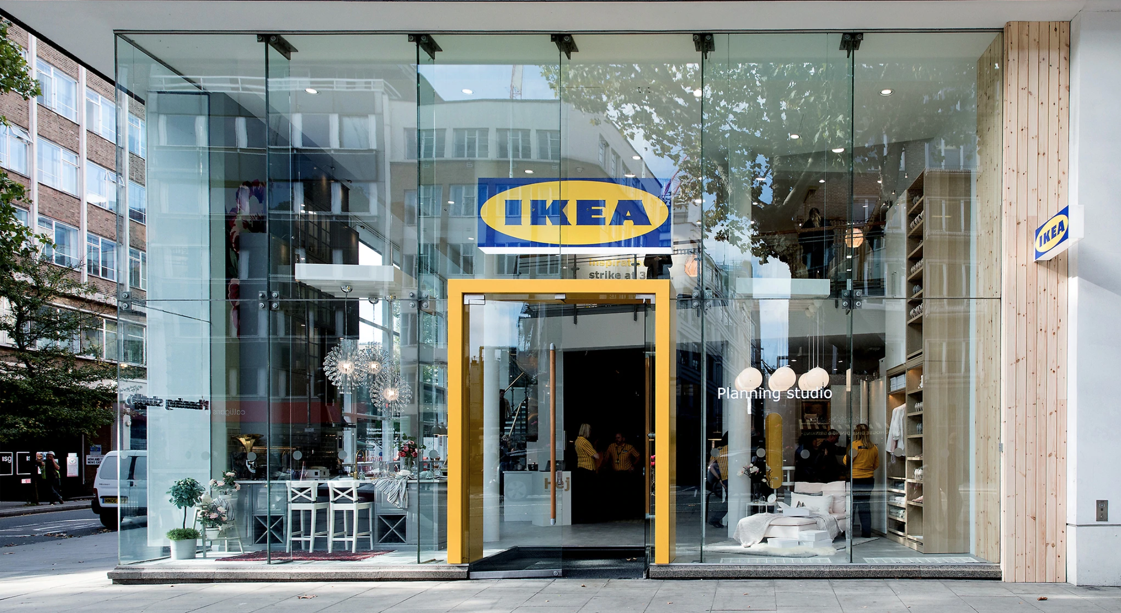 Ikea Reveals Preliminary Plans To Open Manhattan Store 6sqft