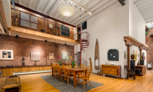 14 harrison street, edward albee, cool listings