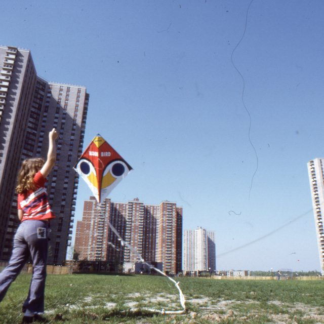 50 years at Co-op City: The history of the world's largest co-operative housing development