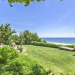 Edward Albee, celebrities, hamptons, montauk, 320 old montauk highway, cool listings