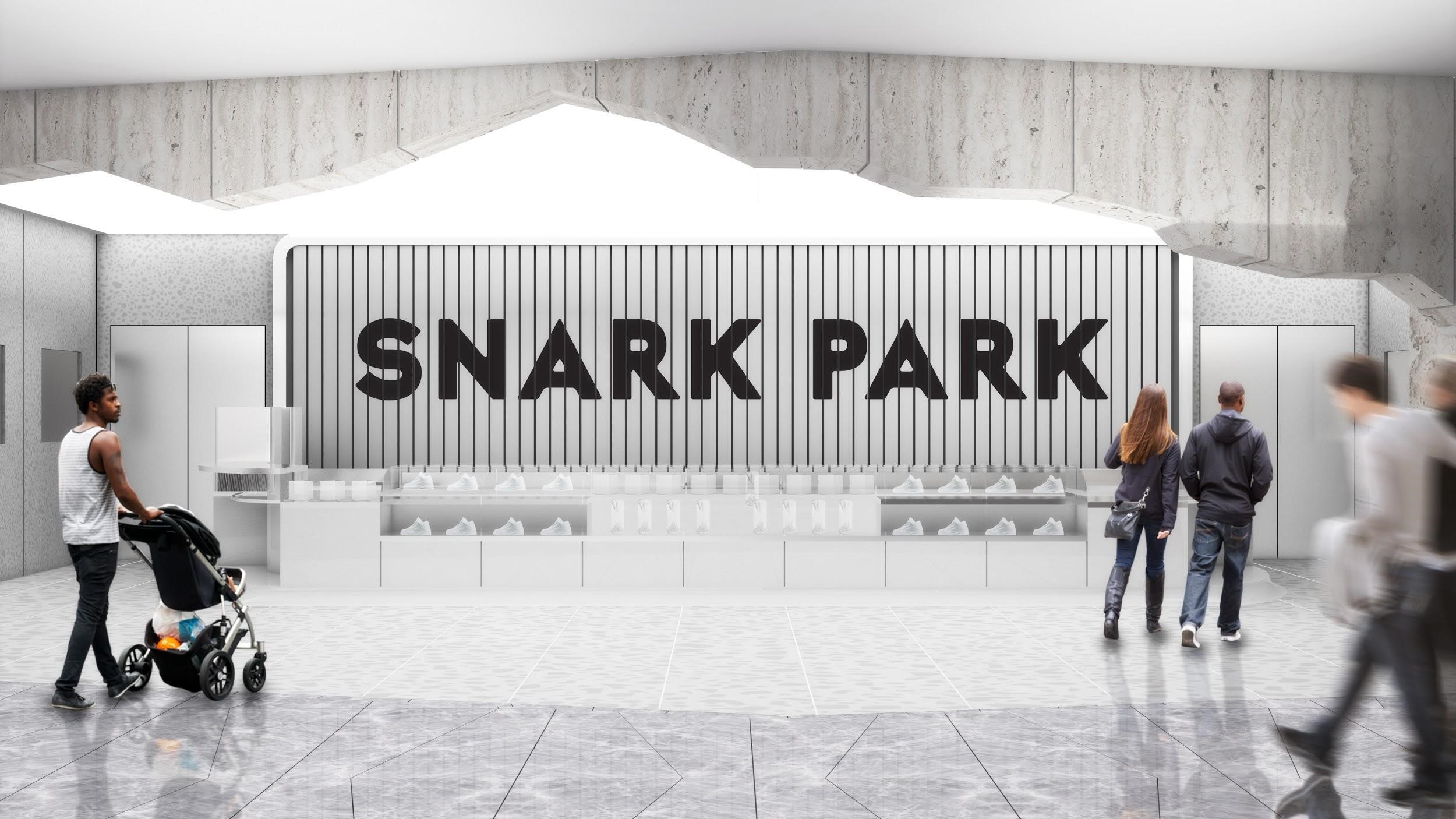 snark park, hudson yards, snarkitecture, related cos