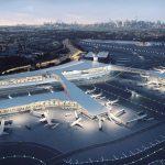 LaGuardia Airport, LaGuardia renderings