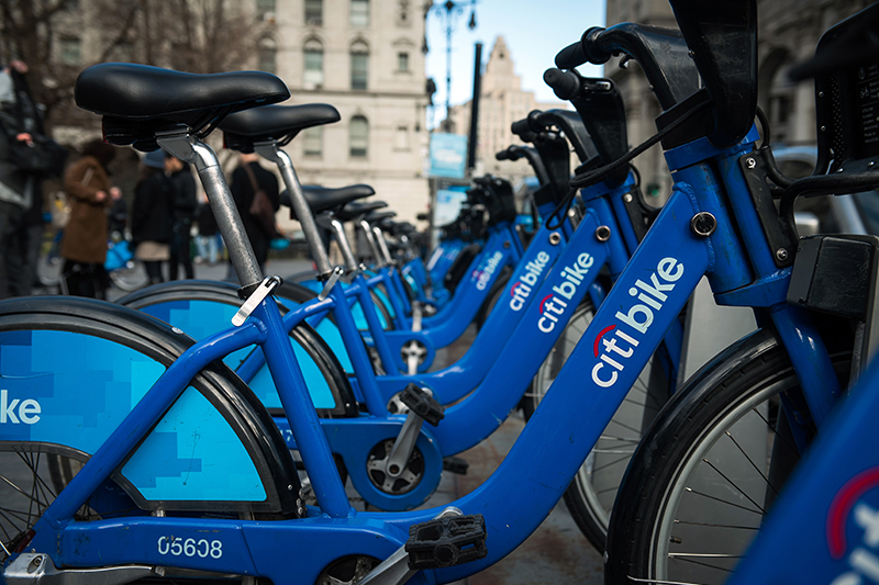 Citi Bike reveals new expansion plans that keep Queens, Bronx, Upper Manhattan waiting on wheels
