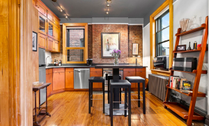 223 West 21st Street, cool listings, chelsea, co-ops
