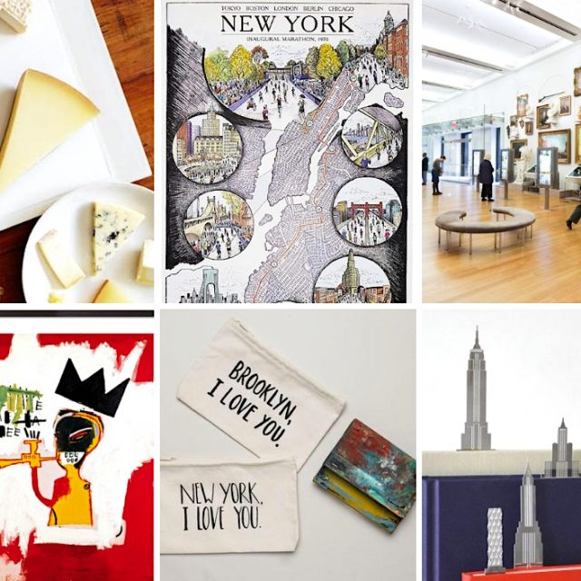 40 NYC-themed gifts for every type of New Yorker