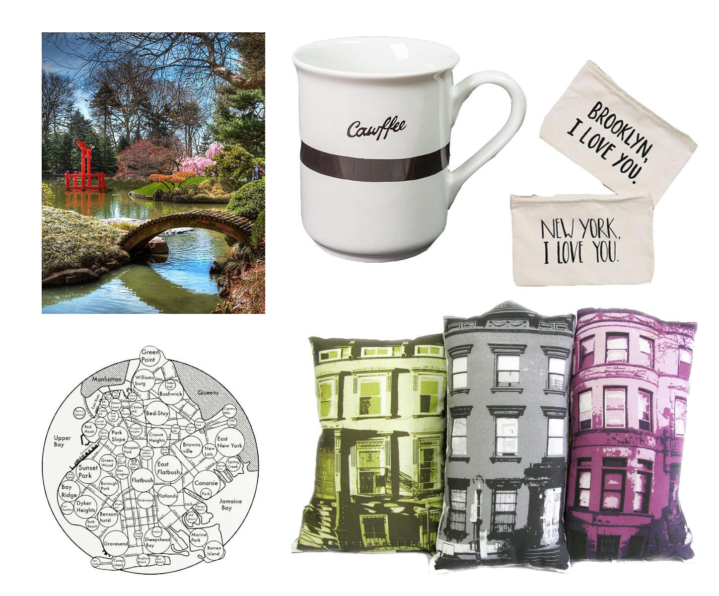 40 NYC-themed gifts for every type of New Yorker | 6sqft