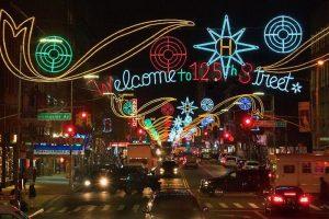 tis the season new york, betsy pinover schiff, urban lens