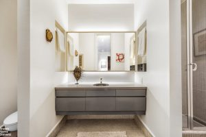 44 Willow Place, cool lisitings, merz architects, brooklyn heights, townhouses, modern houses, modern homes, modern architecture
